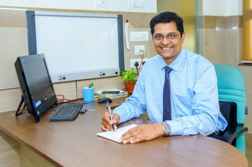Dr. Deepak Rai