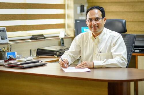 Dr. Muhammad Thahir