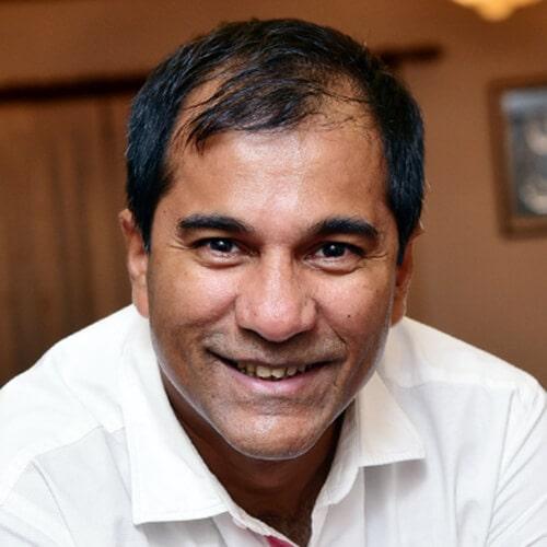 Mr. Y. Abdulla Javeed
