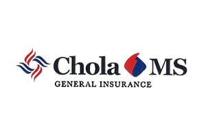 Cholamandalam MS Logo
