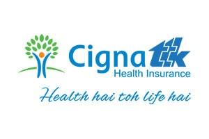 Cigna ttk Health Insurance Logo