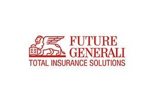 Future Generali India Insurance Logo