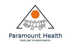 Paramount Health Services Logo