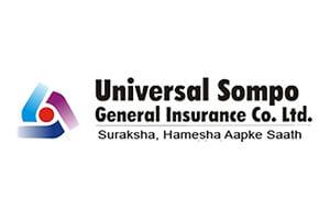 Universal Sampo Logo