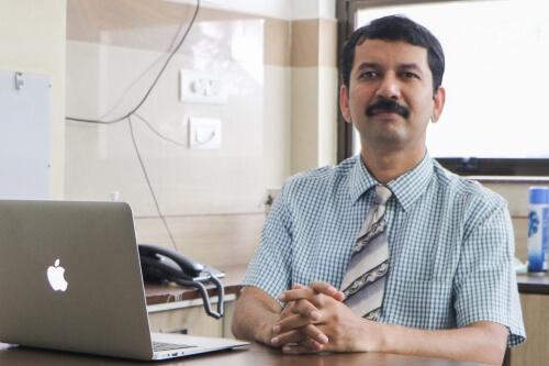 Dr. Sathish Bhat