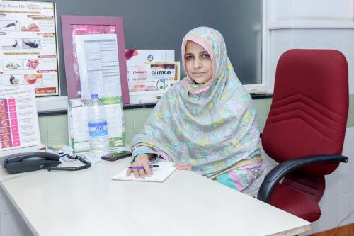 Dr. V.P.A. Shameem Hafeez