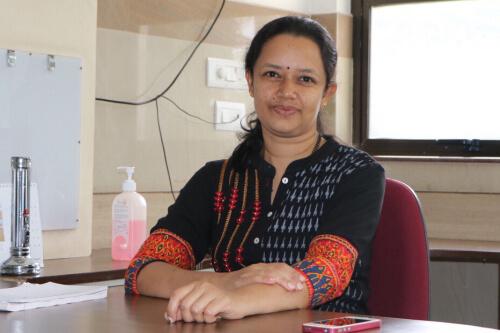 Dr. Vidya Pai