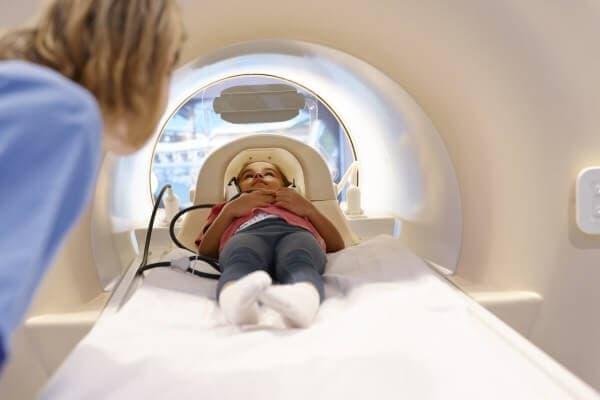 Digital MRI