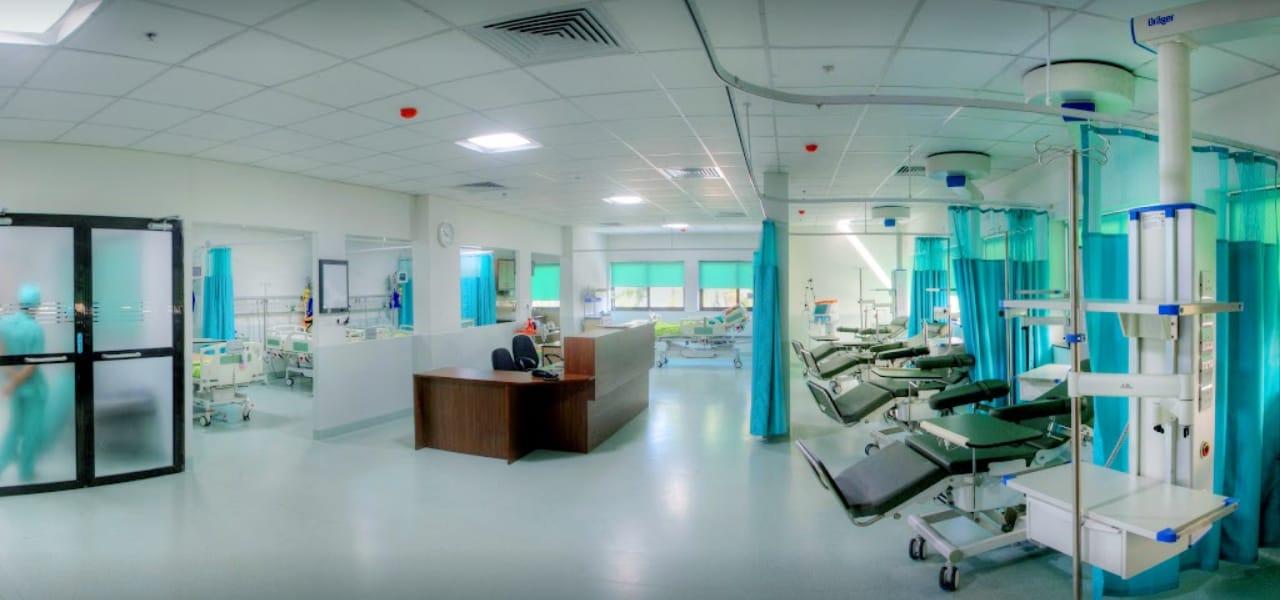 Yenepoya Speciality Hospital