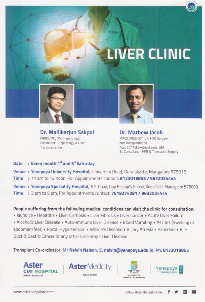 Liver Clinic