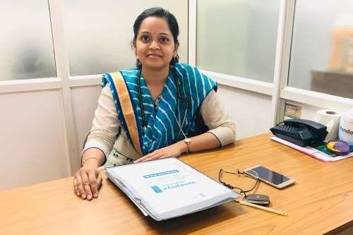 Dr. Rashmi Nayak