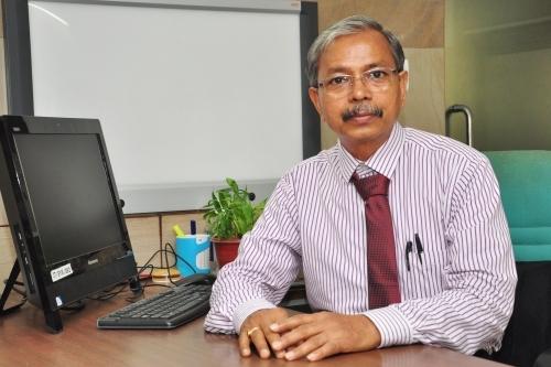 Prof Dr. Siddhartha Biswas