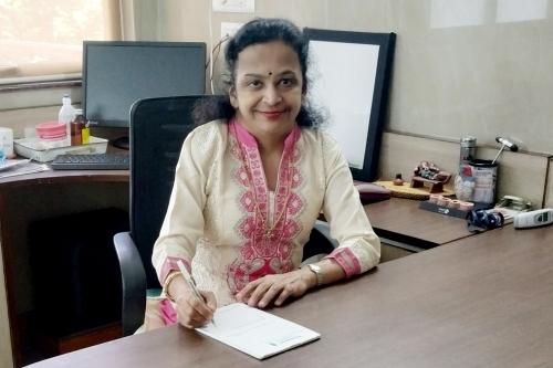 Dr. Anitha S. Prabhu