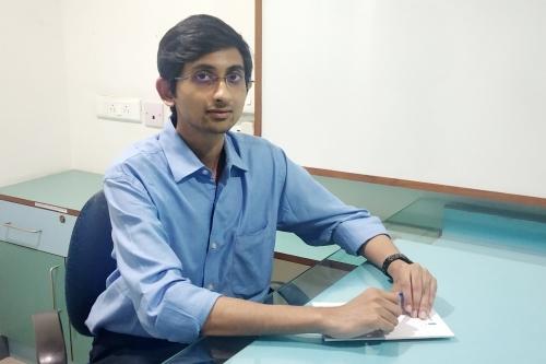 Dr. Hrishikesh V. J