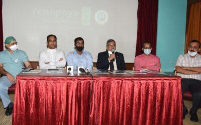 Yenepoya Specialty Hospital announces new  facility upgrades