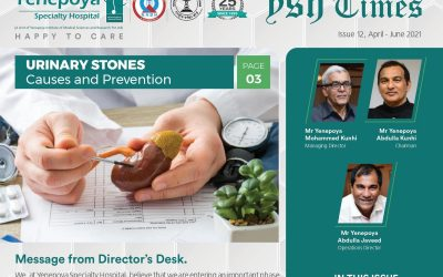 YSH Times – Newsletter, Issue 12